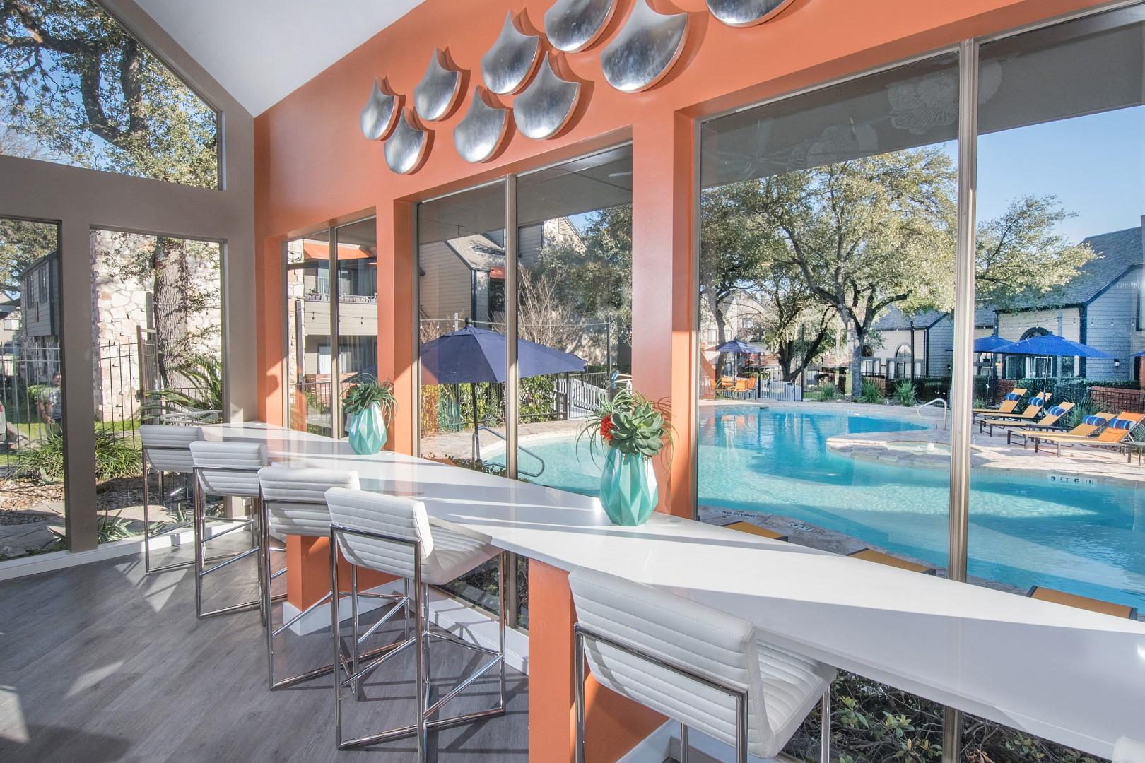 northwest san antonio apartments with pool