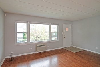 7244 Randolph St 1-2 Beds Apartment for Rent Photo Gallery 1