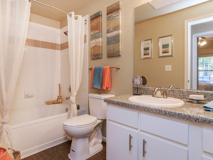 bathroom apartments in seabrook tx