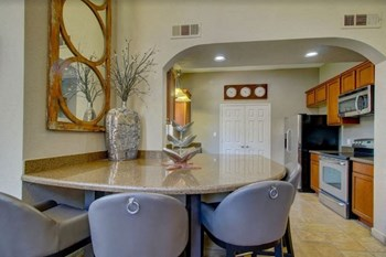 2345 Bering Drive 1-3 Beds Apartment for Rent Photo Gallery 1