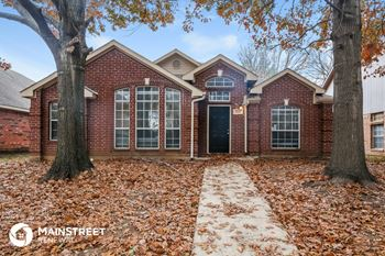 1519 ALLEN DR 4 Beds House for Rent Photo Gallery 1