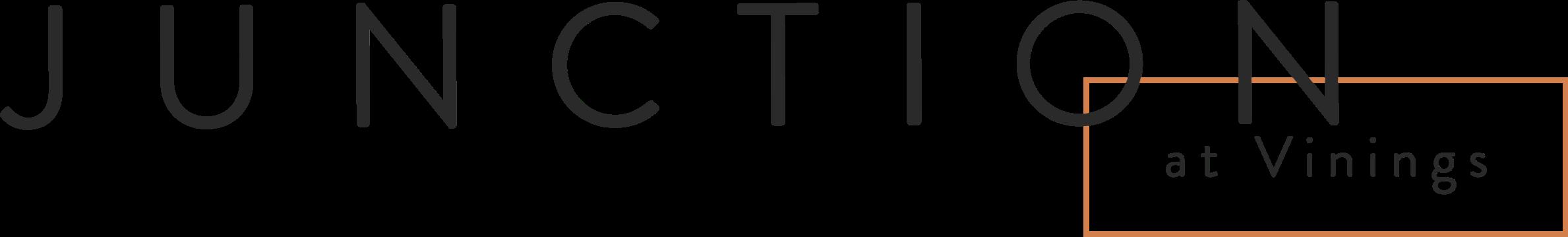 Junction at Vinings Logo