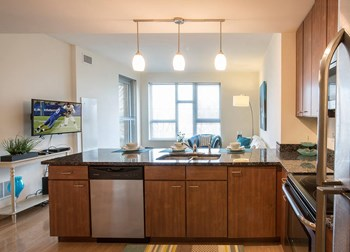 3601 Park Center Boulevard 1-2 Beds Apartment for Rent Photo Gallery 1