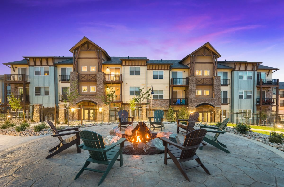 Apartments in Parker, CO | Broadstone Montane | Home