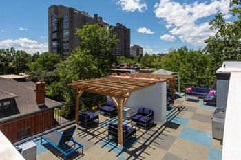 1360 N. Williams St. 1 Bed Apartment for Rent Photo Gallery 1
