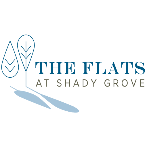 The Flats at Shady Grove Apartments Rockville, MD Logo