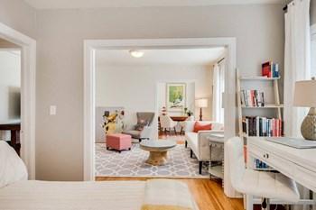4201 Locust Street Studio Apartment for Rent Photo Gallery 1