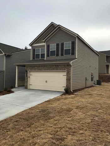 5454 Union Hill Court 3 Beds House for Rent Photo Gallery 1