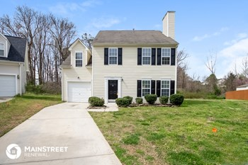 509 Moss Stream Ln 4 Beds House for Rent Photo Gallery 1