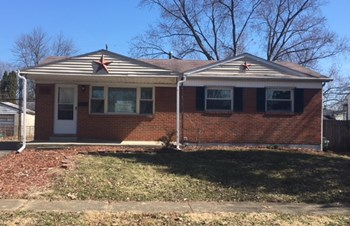 3536 Wymore Place 2 Beds House for Rent Photo Gallery 1