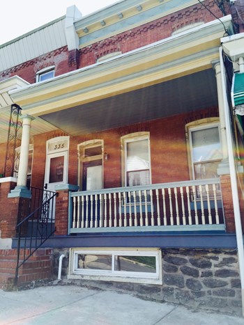 333 Leverington Avenue 3 Beds House for Rent Photo Gallery 1