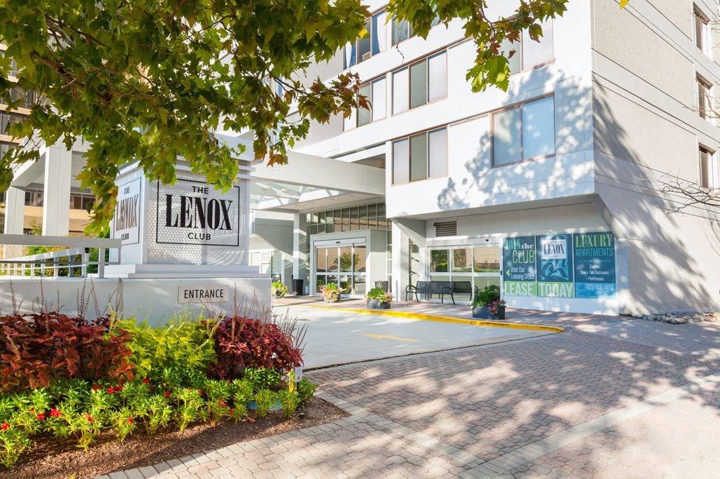 National Landing Crystal City Arlington DC Virginia Apartments