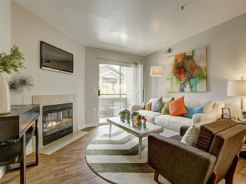 8400 E Yale Avenue 1-3 Beds Apartment for Rent Photo Gallery 1