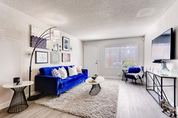 1653 South Harris Drive 1 Bed Apartment for Rent Photo Gallery 1