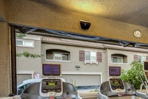 Roseville, California Apartments - Adora Fitness Center