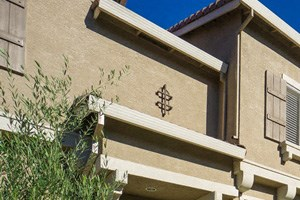 Luxury Townhomes in Roseville, California - Adora Exterior
