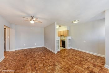 4607 Connecticut Avenue, NW Studio-2 Beds Apartment for Rent Photo Gallery 1