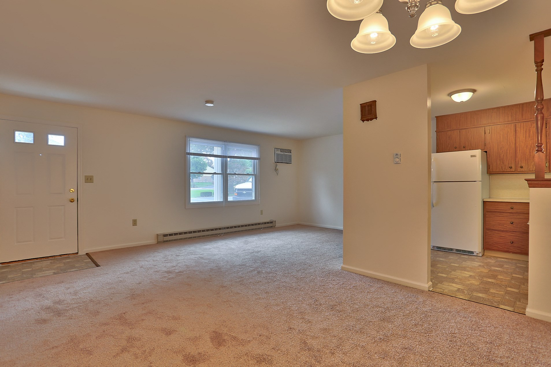 Apartment Rental in Akron, PA | Colonial Apartments | property Management, Inc.