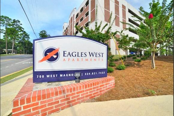 Eagles West Apartments 700 West Magnolia Avenue H4 Auburn Al