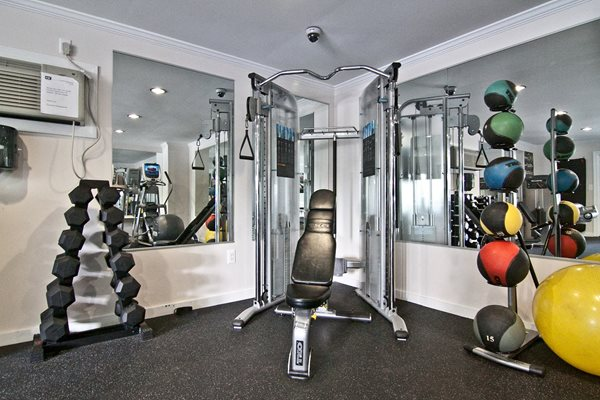 24-Hour Fitness Center  at Tuscarora Creek, Virginia