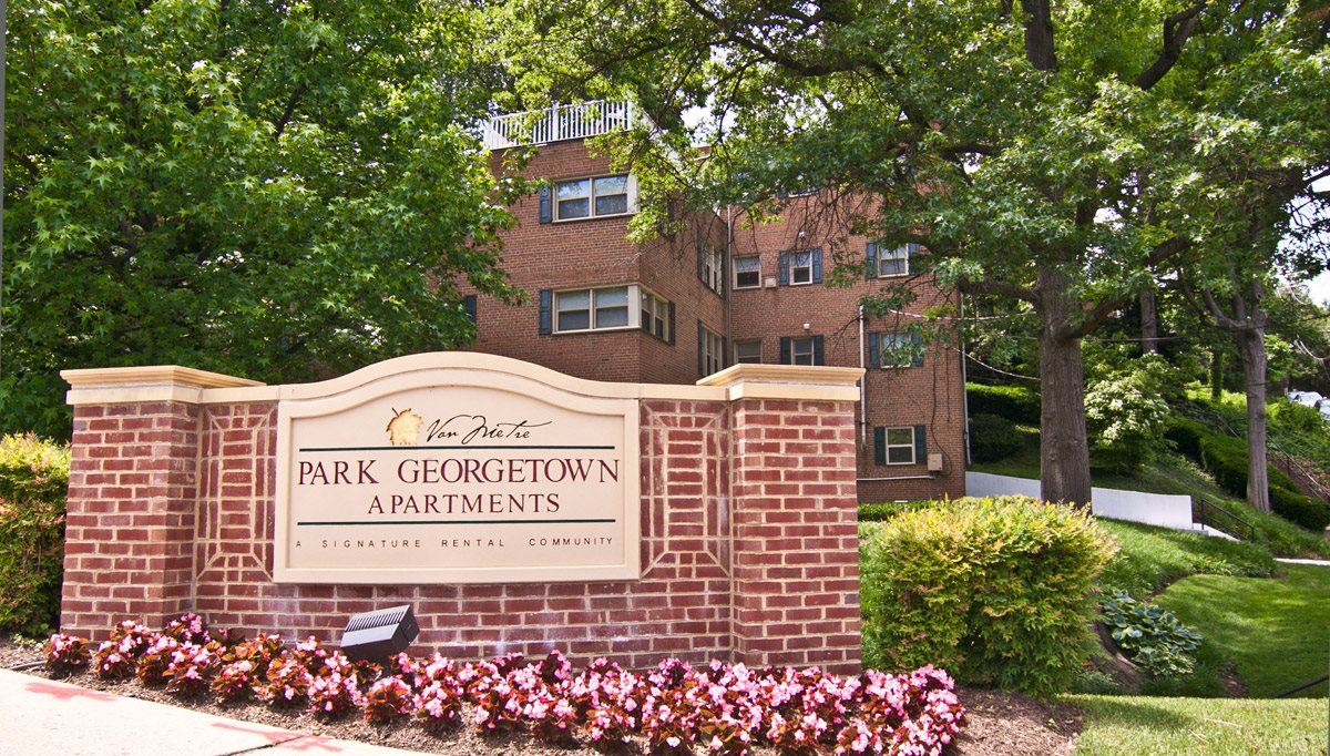 Apartments In North Highland Arlington Park Georgetown