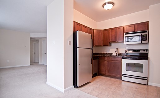 View of Kitchen In Kenyon Floorplan