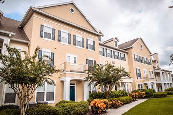 2 Bedroom Apartments In Orlando