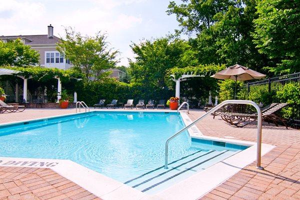 Resort-Style Pool at Broadlands, Ashburn, VA,20148