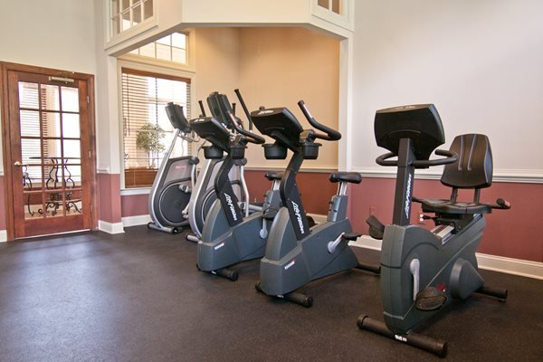 Cardio Equipment at Broadlands, Virginia,20148