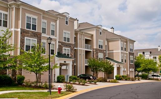 Broadlands Apartments