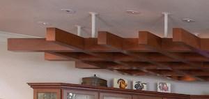 Broadlands Clubroom with Wet Bar
