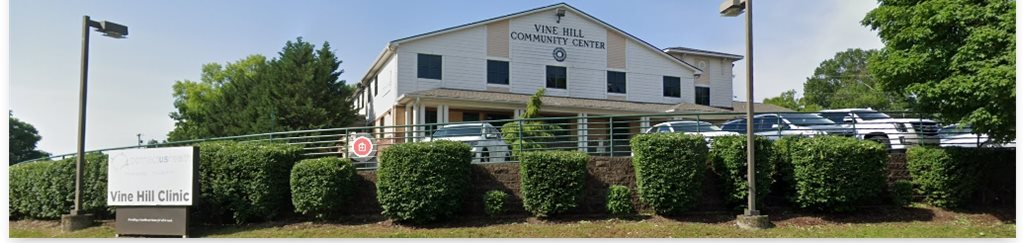 Vine Hill Apartments Office