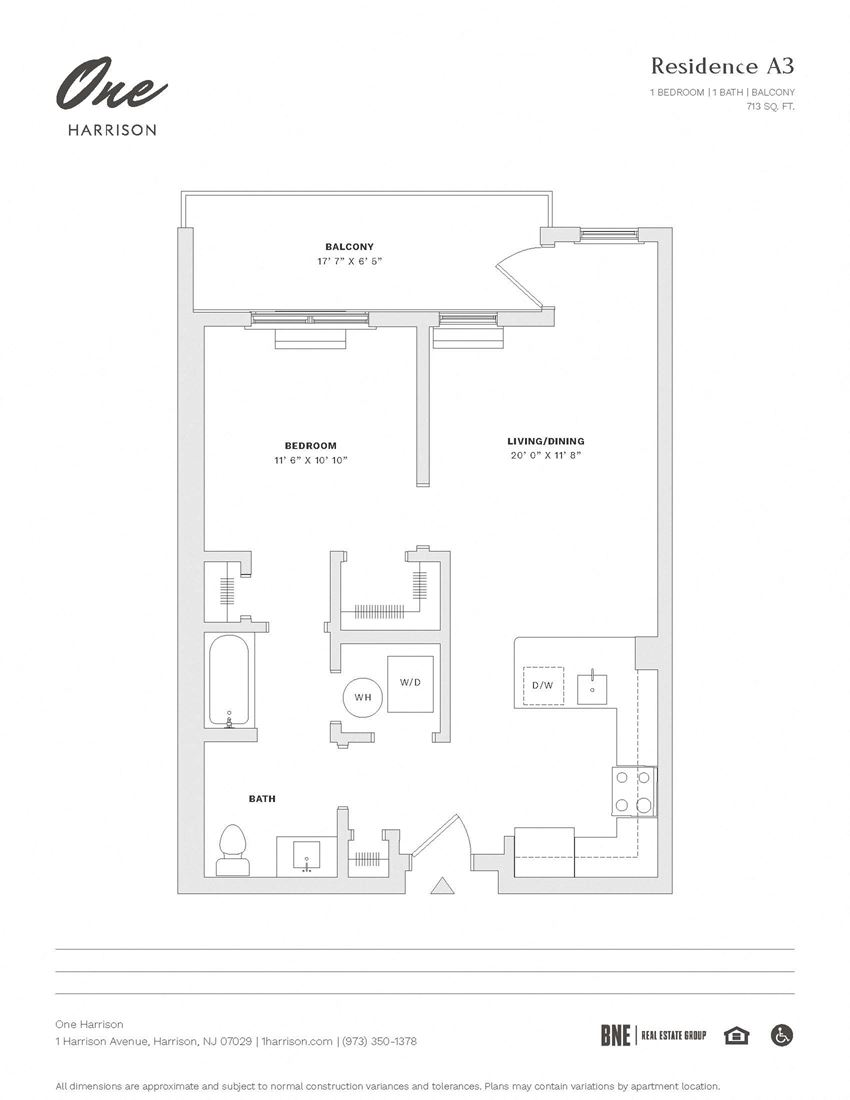 Residence A3