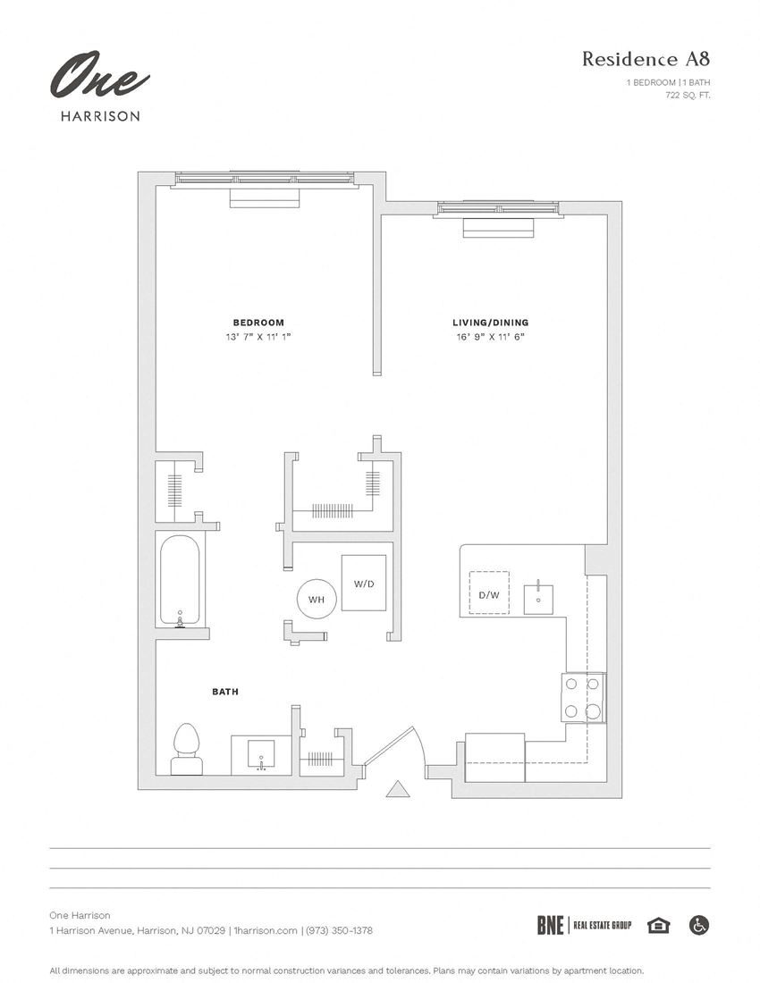 Residence A8