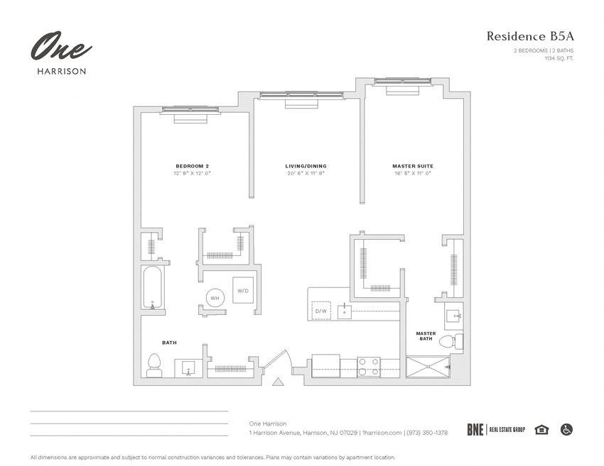 Residence B5A