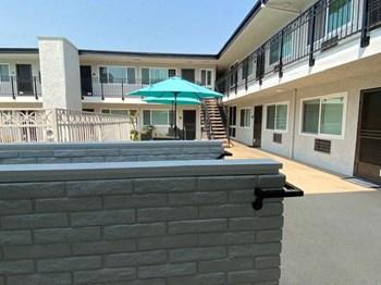 441 Burchett Street Studio-2 Beds Apartment for Rent Photo Gallery 1