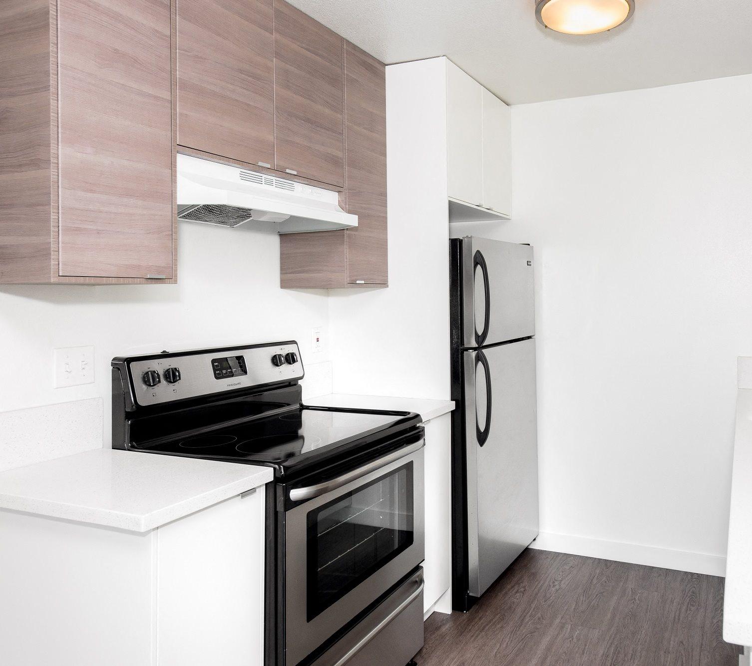 Holgate Lofts Apartments