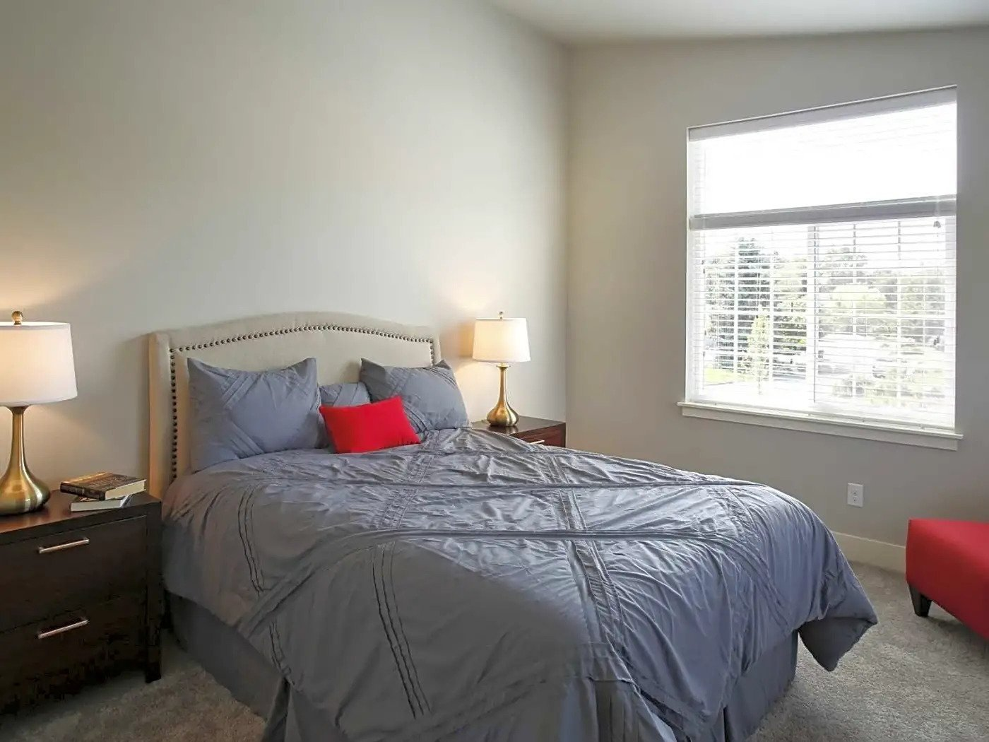 Fox Chase Apartments In Wilsonville Or