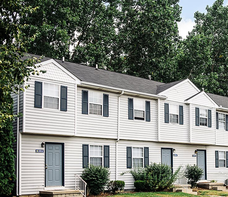 Canyon Cove Villas and Townhomes | Apartments in Toledo, OH