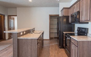3611 E Bison Trail 3 Beds Townhouse for Rent Photo Gallery 1