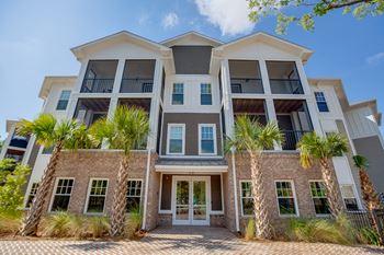 Apartments in Charleston