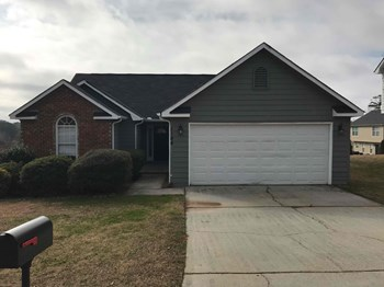 1144 W Briar Gate Ct 3 Beds House for Rent Photo Gallery 1