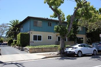 1315 Bath St 1-3 Beds Apartment for Rent Photo Gallery 1