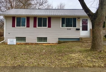 2142 Balford Square 3 Beds House for Rent Photo Gallery 1