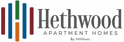 Property Logo at Hethwood Apartment Homes, Virginia, 24060
