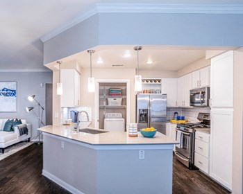 4700 N. Capital Of Texas Hwy. 1-2 Beds Apartment for Rent Photo Gallery 1