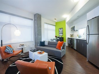 1844 Market St 1-3 Beds Apartment for Rent Photo Gallery 1