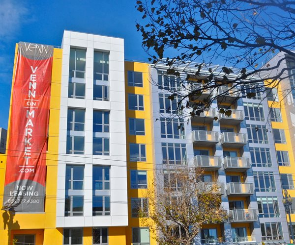 Apartment For Rent In San Francisco: Hayes Valley Apartments For Rent