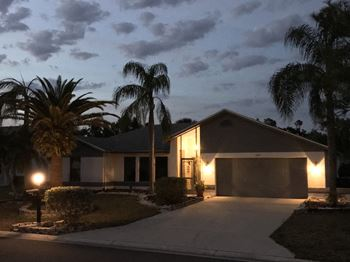 6645 Wakefield Drive 4 Beds House for Rent Photo Gallery 1