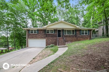 3551 Mill Creek Ln SW 3 Beds House for Rent Photo Gallery 1